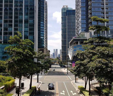 Manila: street view