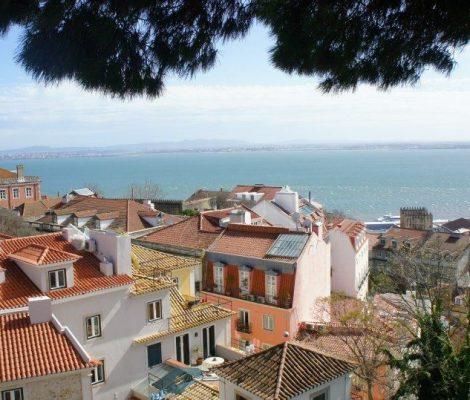 Lisboa view